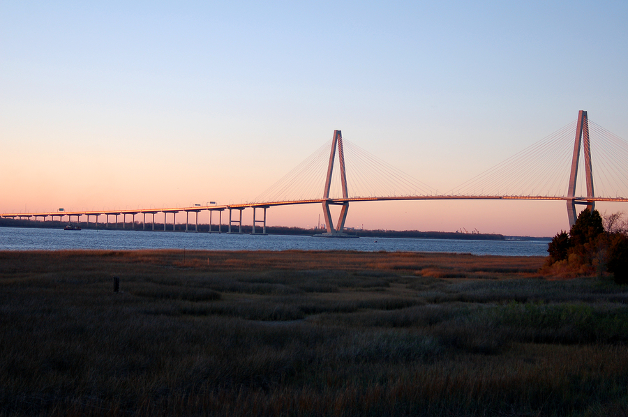 North American Properties Plans to Develop Charleston's Laurel Island