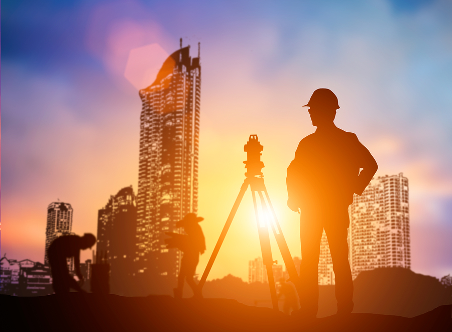 Construction Industry Facing Radical Change
