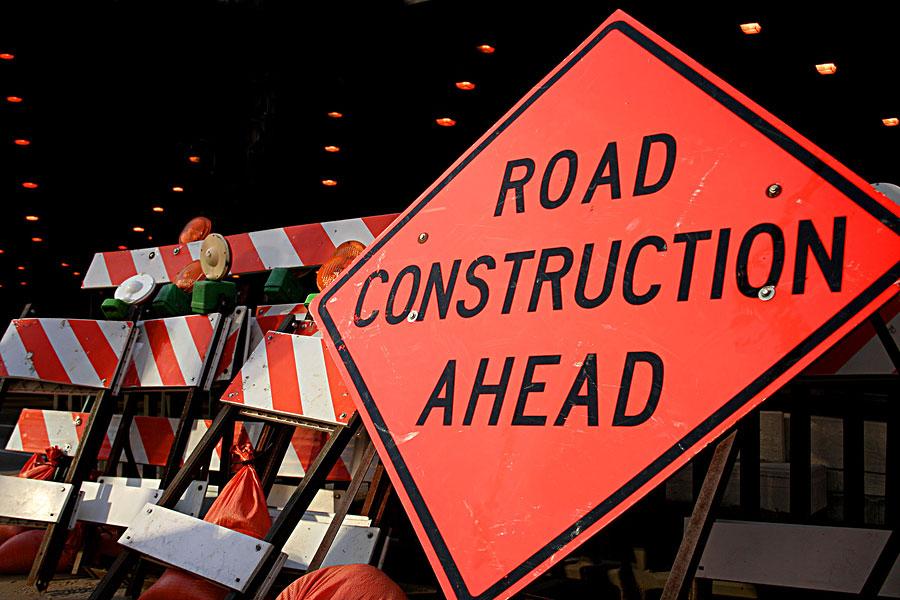 New Roads Bring New Speculative Office Development