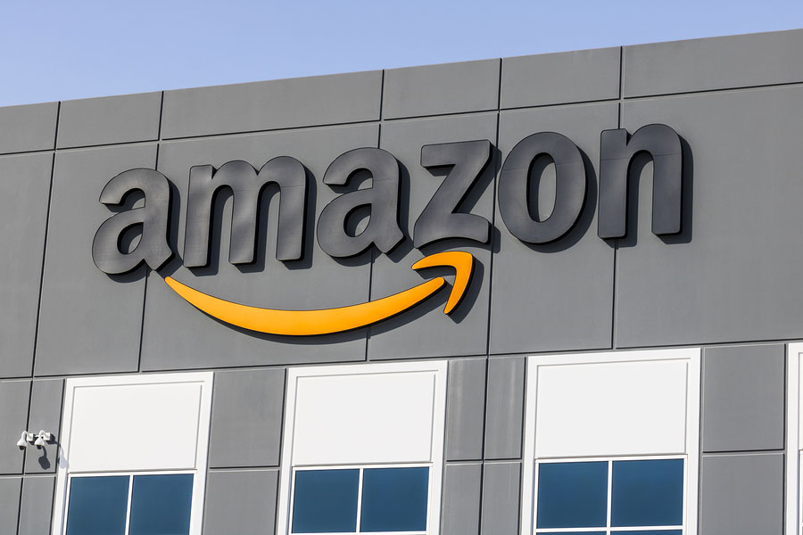 Amazon Planning New Headquarters in North America