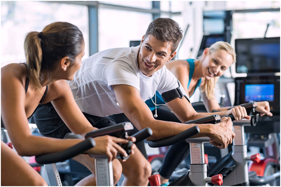 Fitness Industry Now the New Anchor Tenant in Malls