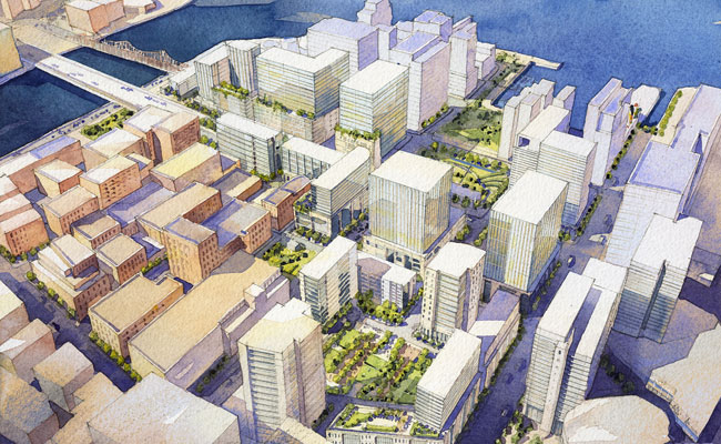 The Rise of Innovation Districts in Charleston – Commercial Real Estate