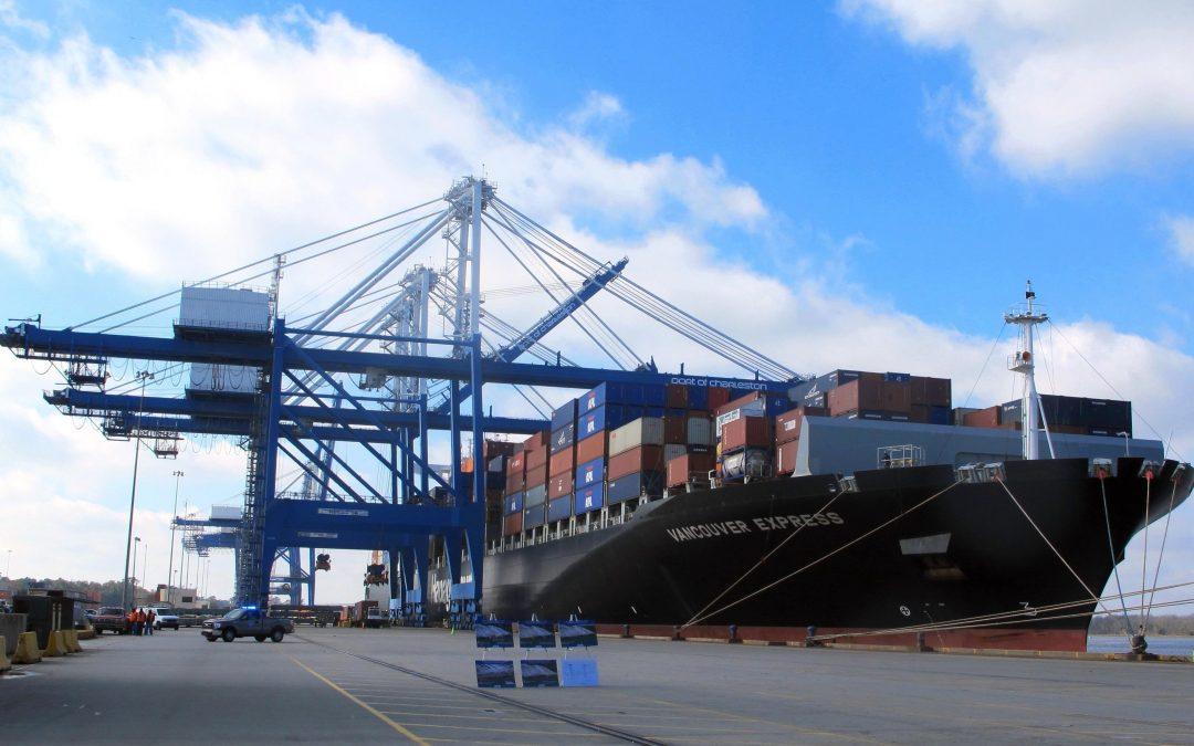 Greater Charleston Economy Scores High Marks in Economic Report