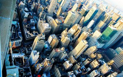 Demand for Commercial Real Estate Remains Strong
