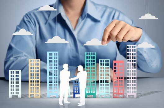 How Digital Technology may Transform Commercial Real Estate