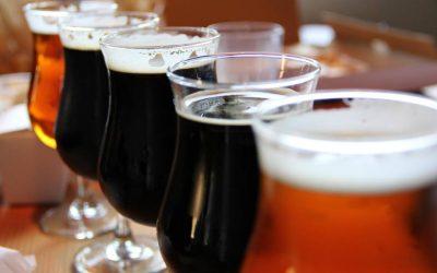 Craft Beer Industry Skyrockets and Opens Doors Across the U.S. — SC Economic Growth