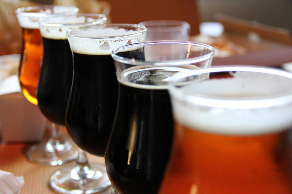 Craft Beer Industry Skyrockets and Opens Doors Across the U.S. — SC Economic Growth