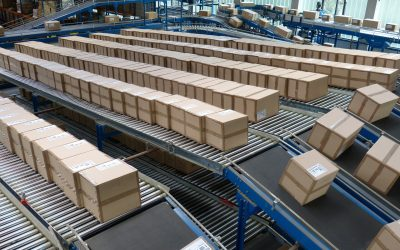 The Impact of E-Commerce on Retail and Industrial Commercial Real Estate