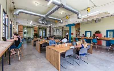 Demand for Space Strong in Charleston Office Market