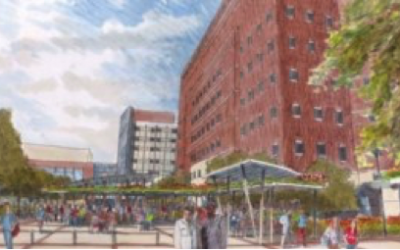 Charleston Peninsula to Create Medical District