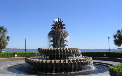Charleston Ranks Near Top for SC Real Estate in Recent Report