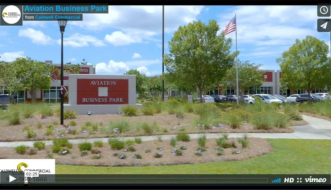 Aviation Business Park 2456 Remount Rd. Charleston, SC 29406