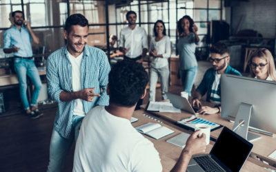 The Benefits of Understanding Office Space Utilization