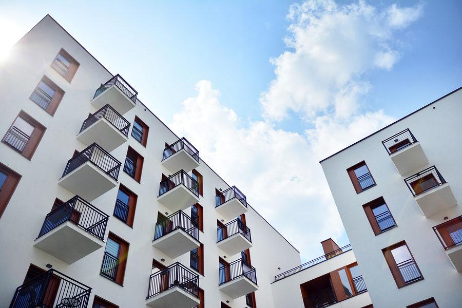 SC Apartment Construction Boom Generates $28B in Economic Activity