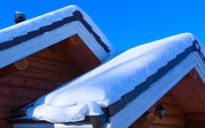 Prepare Now to Conquer Challenging Winter Roofing Battles