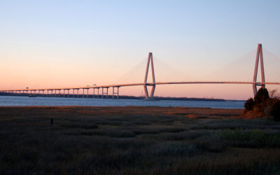 Charleston Ranks as No. 1 Moving Location in the U.S.